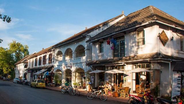 7 khu phố cổ phải ghé một lần trong đời ở châu Á, số 5 ngay ở Việt Nam - Ảnh 3.