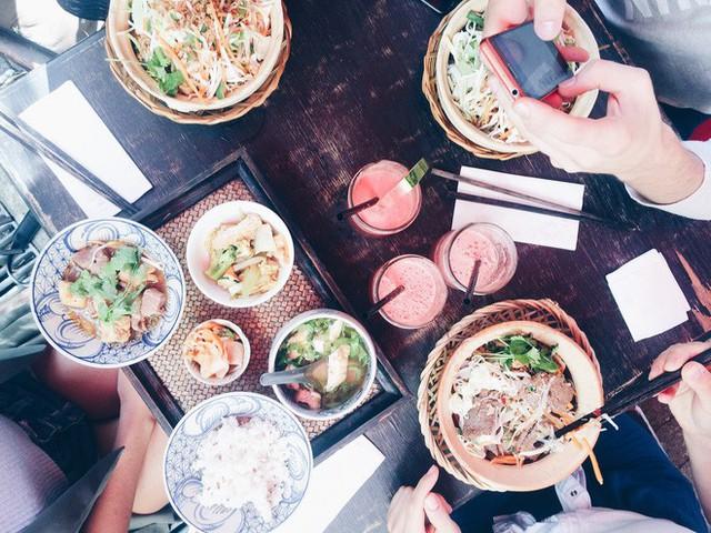 Giữa trời Berlin, có những quán Việt đang làm vang danh nền ẩm thực nước nhà - Ảnh 3.