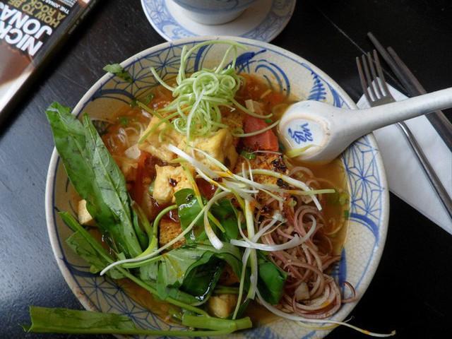Giữa trời Berlin, có những quán Việt đang làm vang danh nền ẩm thực nước nhà - Ảnh 4.