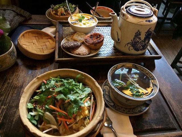 Giữa trời Berlin, có những quán Việt đang làm vang danh nền ẩm thực nước nhà - Ảnh 5.