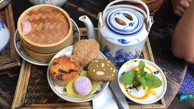 Giữa trời Berlin, có những quán Việt đang làm vang danh nền ẩm thực nước nhà - Ảnh 6.