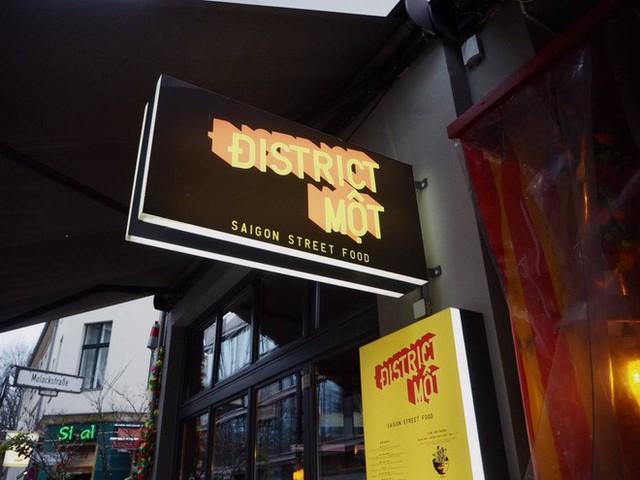 Giữa trời Berlin, có những quán Việt đang làm vang danh nền ẩm thực nước nhà - Ảnh 8.