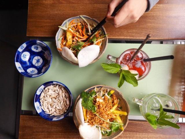Giữa trời Berlin, có những quán Việt đang làm vang danh nền ẩm thực nước nhà - Ảnh 11.