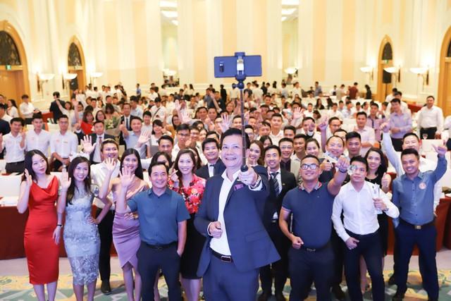 Nghemoigioi.vn và hành trình xây dựng nền tảng kinh doanh bất động sản - Ảnh 3.