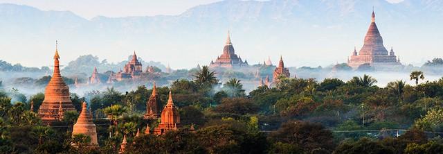 Đi tìm bình yên ở đất nước của những ngôi chùa: Đây là lí do khiến người người đổ xô đi Myanmar trong năm 2018 - Ảnh 8.