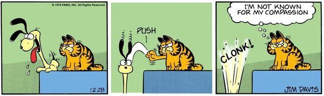 Hành trình trở thành biểu tượng văn hóa bất diệt của chú mèo béo Garfield - Ảnh 2.