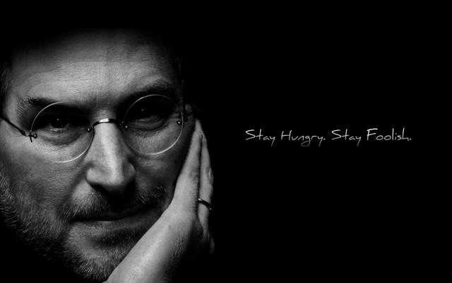 7 nguyên tắc sống của Steve Jobs, quý như như vàng ròng, nhiều người biết nhưng ít ai thực hiện đúng cách để có được thành công - Ảnh 1.