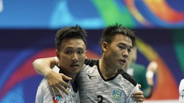 Người hùng Việt Nam từng lập siêu phẩm ở World Cup lại tạo địa chấn châu Á như thế nào? - Ảnh 1.