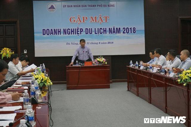 Nhiều người Trung Quốc đứng sau các công ty du lịch ở Đà Nẵng - Ảnh 2.