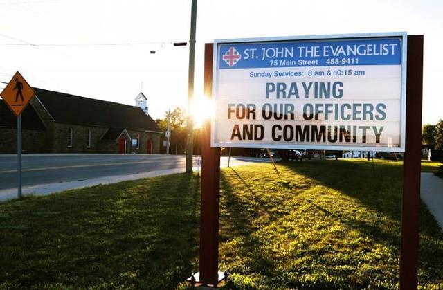 Canada lại rúng động vì xả súng làm 4 người thiệt mạng - Ảnh 11.