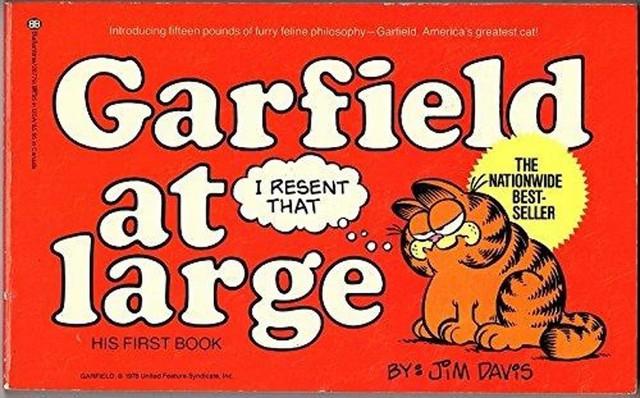 Hành trình trở thành biểu tượng văn hóa bất diệt của chú mèo béo Garfield - Ảnh 3.