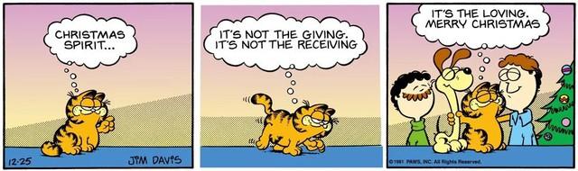 Hành trình trở thành biểu tượng văn hóa bất diệt của chú mèo béo Garfield - Ảnh 4.