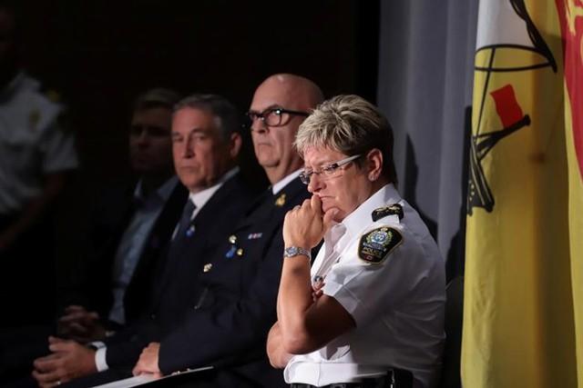 Canada lại rúng động vì xả súng làm 4 người thiệt mạng - Ảnh 5.