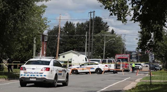 Canada lại rúng động vì xả súng làm 4 người thiệt mạng - Ảnh 6.