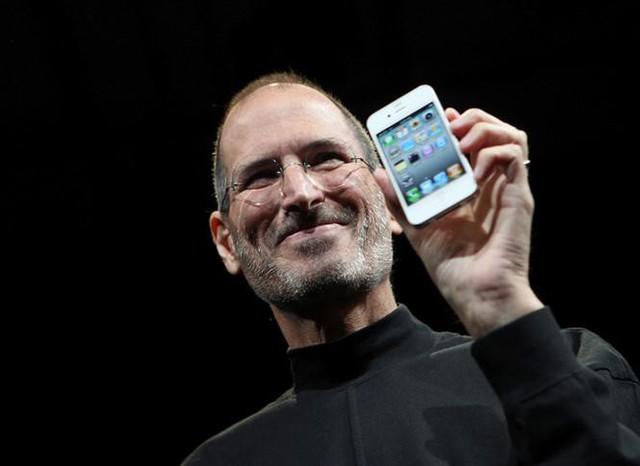 7 nguyên tắc sống của Steve Jobs, quý như như vàng ròng, nhiều người biết nhưng ít ai thực hiện đúng cách để có được thành công - Ảnh 6.