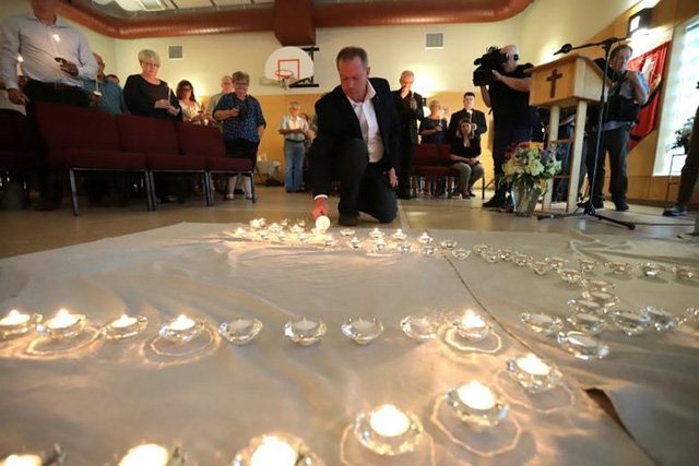 Canada lại rúng động vì xả súng làm 4 người thiệt mạng - Ảnh 10.