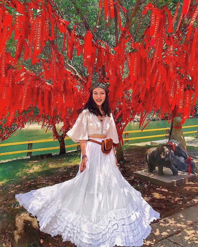 Chuyến đi 5 ngày 4 đêm của hotgirl Hà Trúc khiến ai cũng bất ngờ: Hoá ra Đài Loan còn nhiều nơi mới lạ như vậy! - Ảnh 1.