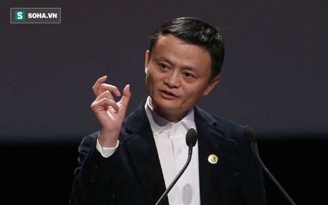 Jack Ma khẳng định, nếu không để trẻ làm việc này, 30 năm sau khó có thể tìm được việc làm - Ảnh 1.