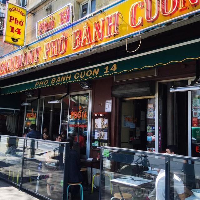 Giữa kinh đô ánh sáng Paris có những quán Việt nào được lòng thực khách nhất? - Ảnh 2.