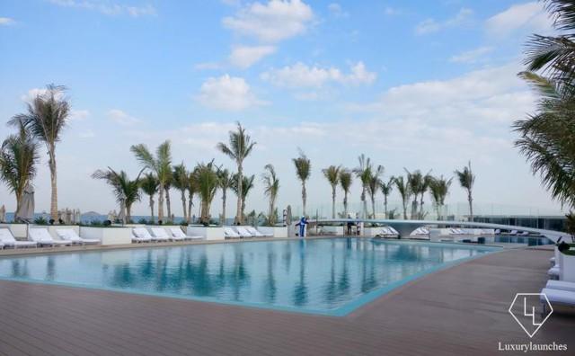 Burj Al Arab - Trải nghiệm sự sang trọng tuyệt vời nhất tại khách sạn xa xỉ 7 sao của Dubai - Ảnh 9.