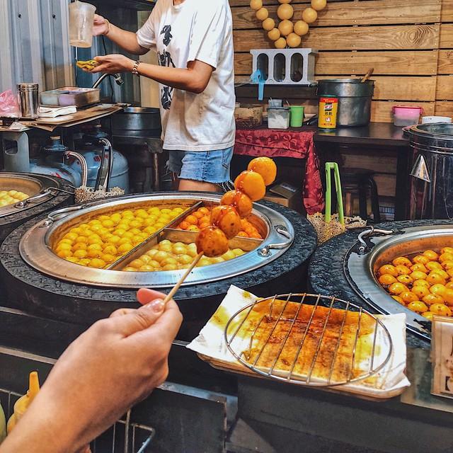 Chuyến đi 5 ngày 4 đêm của hotgirl Hà Trúc khiến ai cũng bất ngờ: Hoá ra Đài Loan còn nhiều nơi mới lạ như vậy! - Ảnh 18.