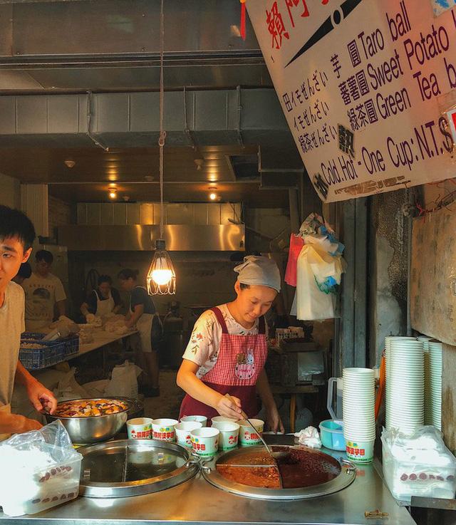 Chuyến đi 5 ngày 4 đêm của hotgirl Hà Trúc khiến ai cũng bất ngờ: Hoá ra Đài Loan còn nhiều nơi mới lạ như vậy! - Ảnh 19.