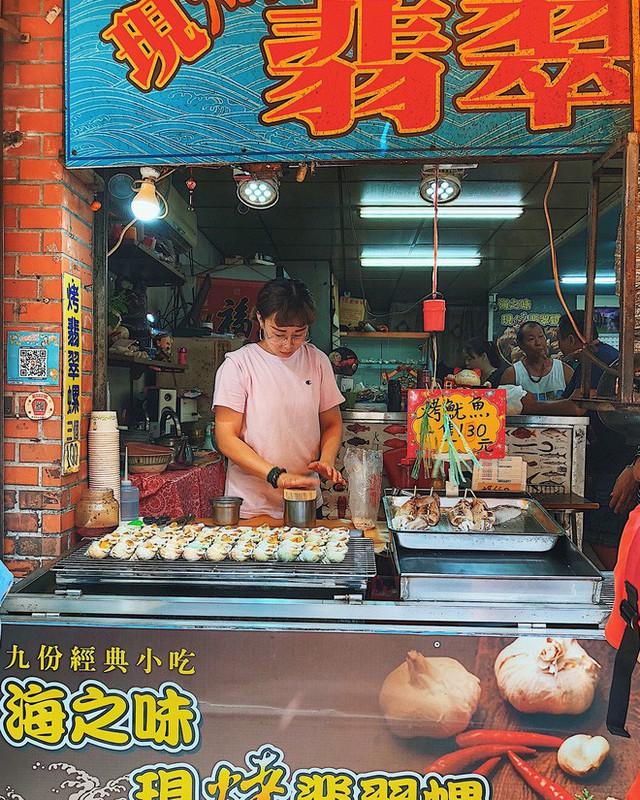 Chuyến đi 5 ngày 4 đêm của hotgirl Hà Trúc khiến ai cũng bất ngờ: Hoá ra Đài Loan còn nhiều nơi mới lạ như vậy! - Ảnh 20.