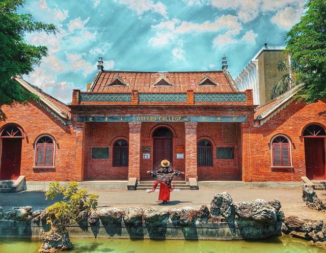Chuyến đi 5 ngày 4 đêm của hotgirl Hà Trúc khiến ai cũng bất ngờ: Hoá ra Đài Loan còn nhiều nơi mới lạ như vậy! - Ảnh 23.