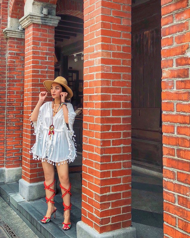Chuyến đi 5 ngày 4 đêm của hotgirl Hà Trúc khiến ai cũng bất ngờ: Hoá ra Đài Loan còn nhiều nơi mới lạ như vậy! - Ảnh 27.