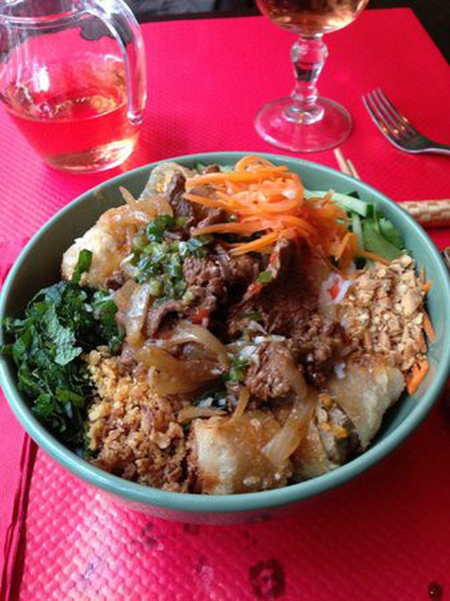 Giữa kinh đô ánh sáng Paris có những quán Việt nào được lòng thực khách nhất? - Ảnh 30.