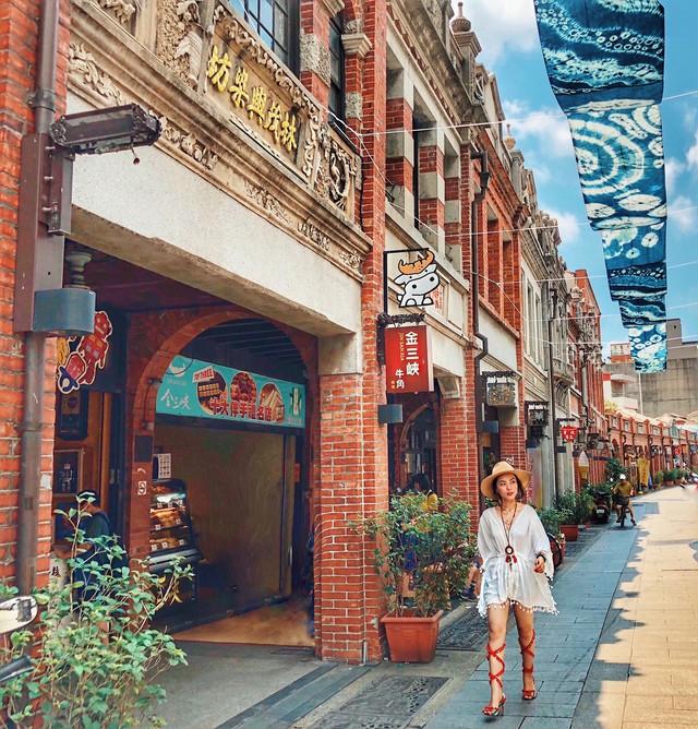 Chuyến đi 5 ngày 4 đêm của hotgirl Hà Trúc khiến ai cũng bất ngờ: Hoá ra Đài Loan còn nhiều nơi mới lạ như vậy! - Ảnh 28.