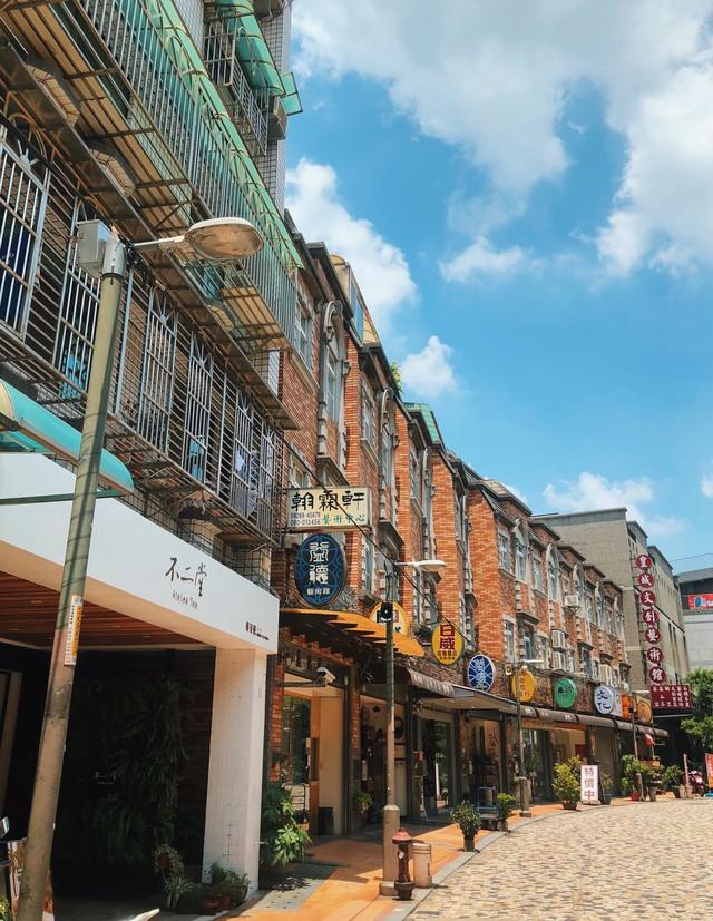 Chuyến đi 5 ngày 4 đêm của hotgirl Hà Trúc khiến ai cũng bất ngờ: Hoá ra Đài Loan còn nhiều nơi mới lạ như vậy! - Ảnh 29.