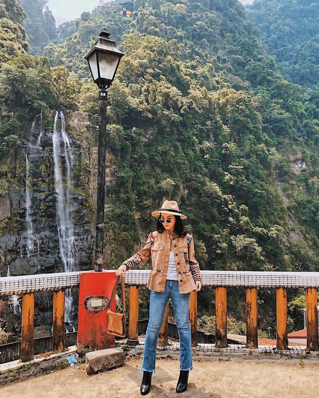 Chuyến đi 5 ngày 4 đêm của hotgirl Hà Trúc khiến ai cũng bất ngờ: Hoá ra Đài Loan còn nhiều nơi mới lạ như vậy! - Ảnh 4.