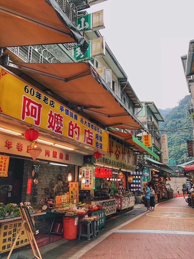 Chuyến đi 5 ngày 4 đêm của hotgirl Hà Trúc khiến ai cũng bất ngờ: Hoá ra Đài Loan còn nhiều nơi mới lạ như vậy! - Ảnh 5.