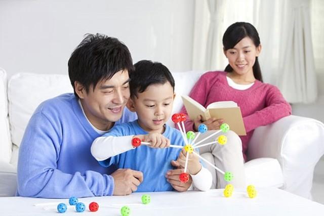 Jack Ma khẳng định, nếu không để trẻ làm việc này, 30 năm sau khó có thể tìm được việc làm - Ảnh 5.