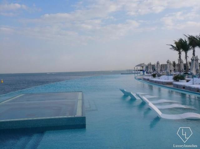 Burj Al Arab - Trải nghiệm sự sang trọng tuyệt vời nhất tại khách sạn xa xỉ 7 sao của Dubai - Ảnh 7.