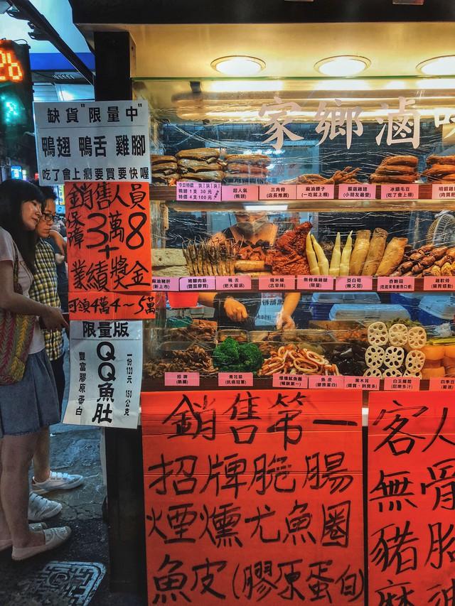 Chuyến đi 5 ngày 4 đêm của hotgirl Hà Trúc khiến ai cũng bất ngờ: Hoá ra Đài Loan còn nhiều nơi mới lạ như vậy! - Ảnh 9.