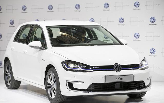 10 thị trường ôtô lớn nhất thế giới - Ảnh 5.
