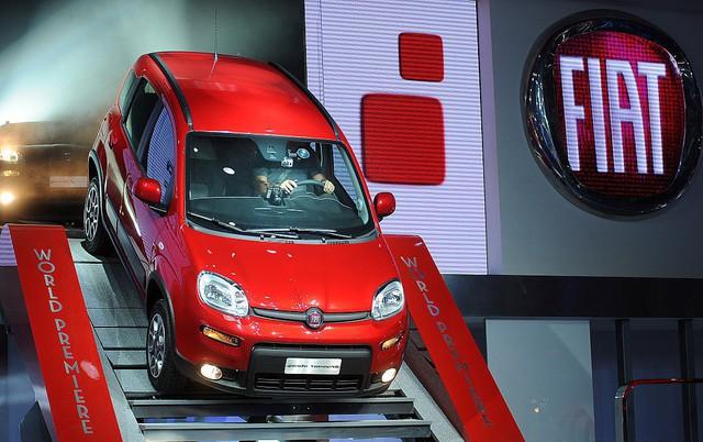 10 thị trường ôtô lớn nhất thế giới - Ảnh 9.
