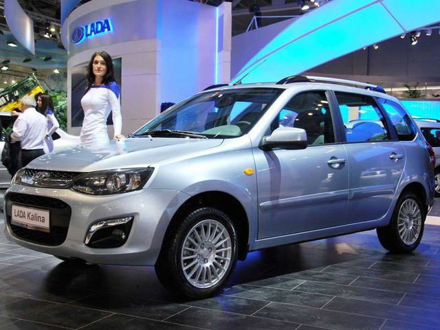 10 thị trường ôtô lớn nhất thế giới - Ảnh 10.