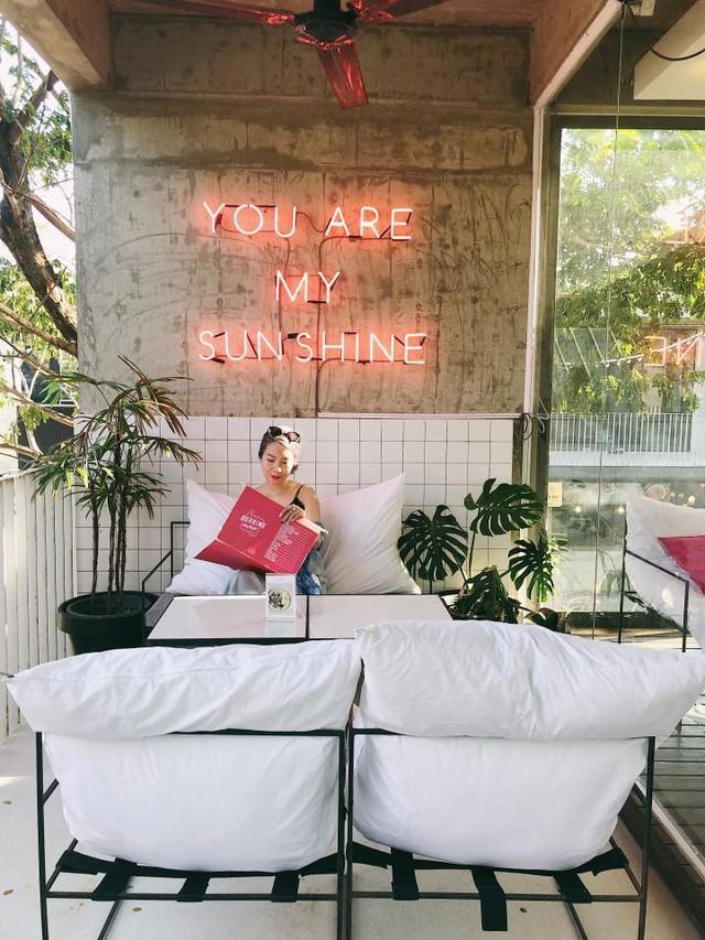 Khám phá Hua Hin rực rỡ - thiên đường nghỉ dưỡng rất gần Bangkok khiến bất kỳ ai cũng muốn xách balo lên và đi - Ảnh 12.