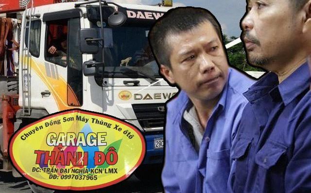 """Hoãn xử vụ logo """"xe vua"""" do luật sư bận tham gia phúc cung cựu tướng Phan Văn Vĩnh - Ảnh 2."""