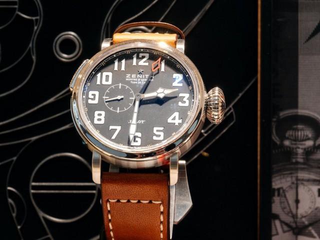 Theo chuyên gia, đây là 3 sai lầm cơ bản mà mọi người thường mắc phải khi mua một chiếc đồng hồ - Ảnh 2.