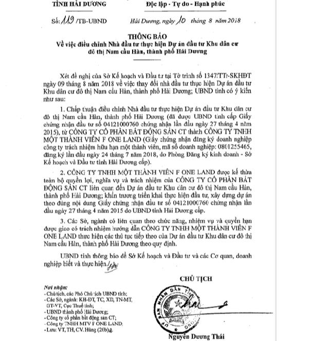 Lộ diện 9x - ái nữ của đại gia BĐS Sài Gòn vừa trở thành bà chủ dự án trên đất vàng Hải Dương - Ảnh 1.