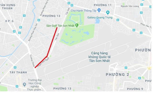 Sắp xây mới nhiều tuyến các con phố ở khu Đông, hàng vạn người dân Sài Gòn sẽ được hưởng lợi - Ảnh 1.