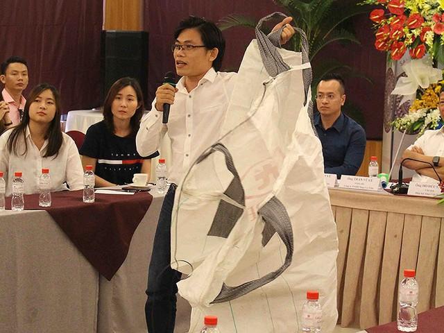 'Phanh gấp' phế liệu, ngành nhựa bên bờ vực phá sản - Ảnh 1.