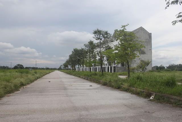 47/383 dự án BĐS chậm triển khai ở Hà Nội: Liệu có thu hồi được? - Ảnh 1.