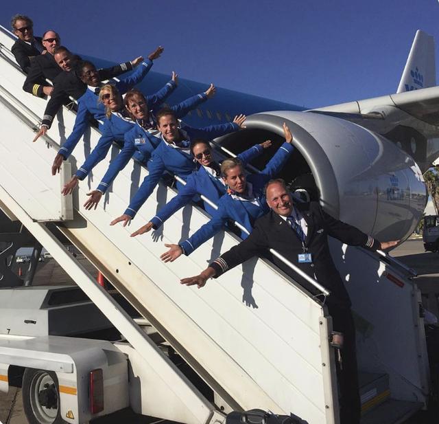 10 hãng hàng không an toàn nhất thế giới sẽ giúp bạn không còn bị ám ảnh bởi tai nạn trên không - Ảnh 4.