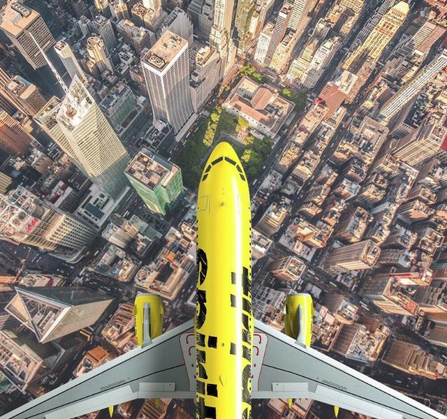 10 hãng hàng không an toàn nhất thế giới sẽ giúp bạn không còn bị ám ảnh bởi tai nạn trên không - Ảnh 8.