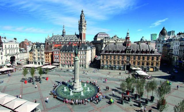 Chỉ với khoảng 5-7 triệu đồng, bạn sẽ chi tiêu được gì ở những thành phố du lịch rẻ bậc nhất châu Âu? - Ảnh 1.